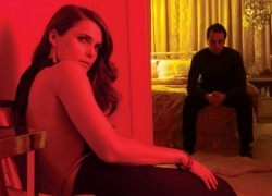 Top 10 new crime thriller tv shows & detectives (2016 overview - TV & Netflix)