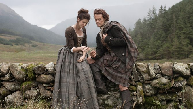 English romantic serials Best Romantic
