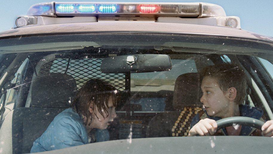 Jon-Watts-Cop-Car