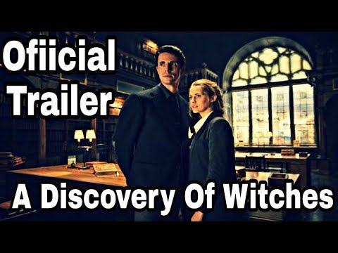 Watch A Discovery of Witches online: Netflix, DVD, Amazon
