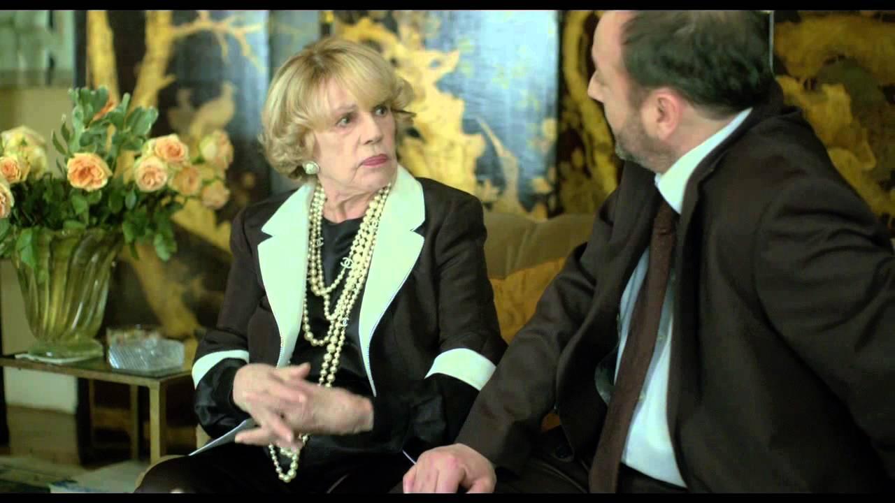 A Lady in Paris Trailer