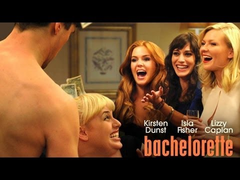 Bachelorette Trailer