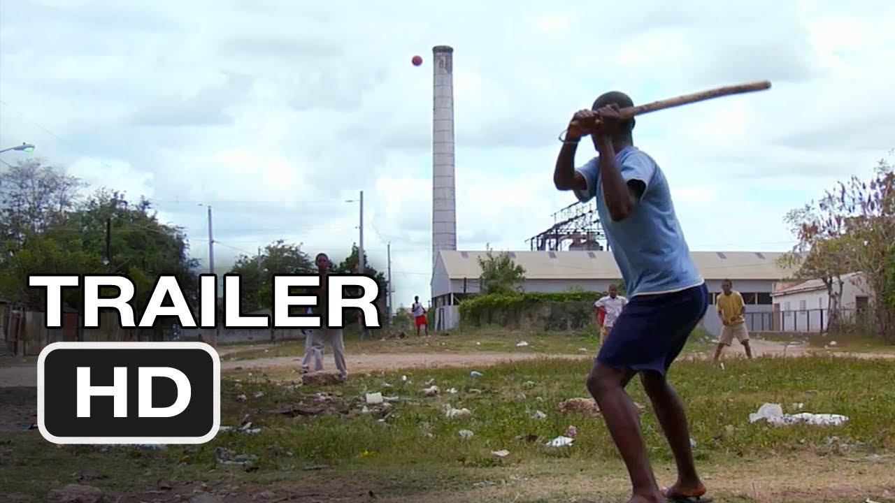 Ballplayer: Poletero Trailer