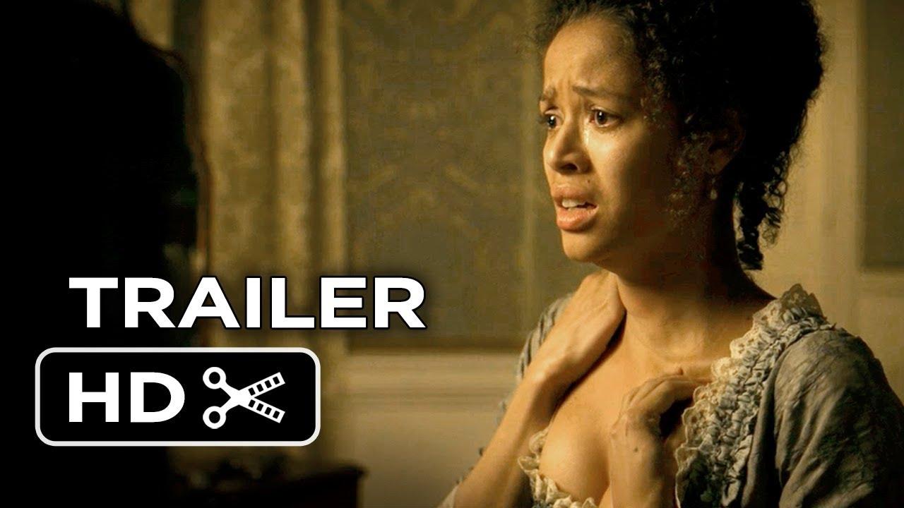 Belle Trailer