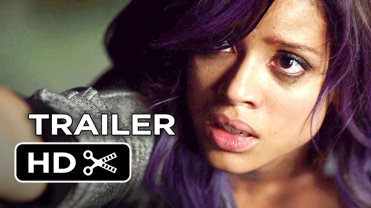 Beyond the Lights Trailer