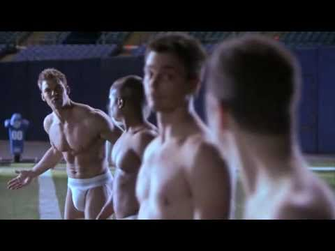 Blue Mountain State Trailer