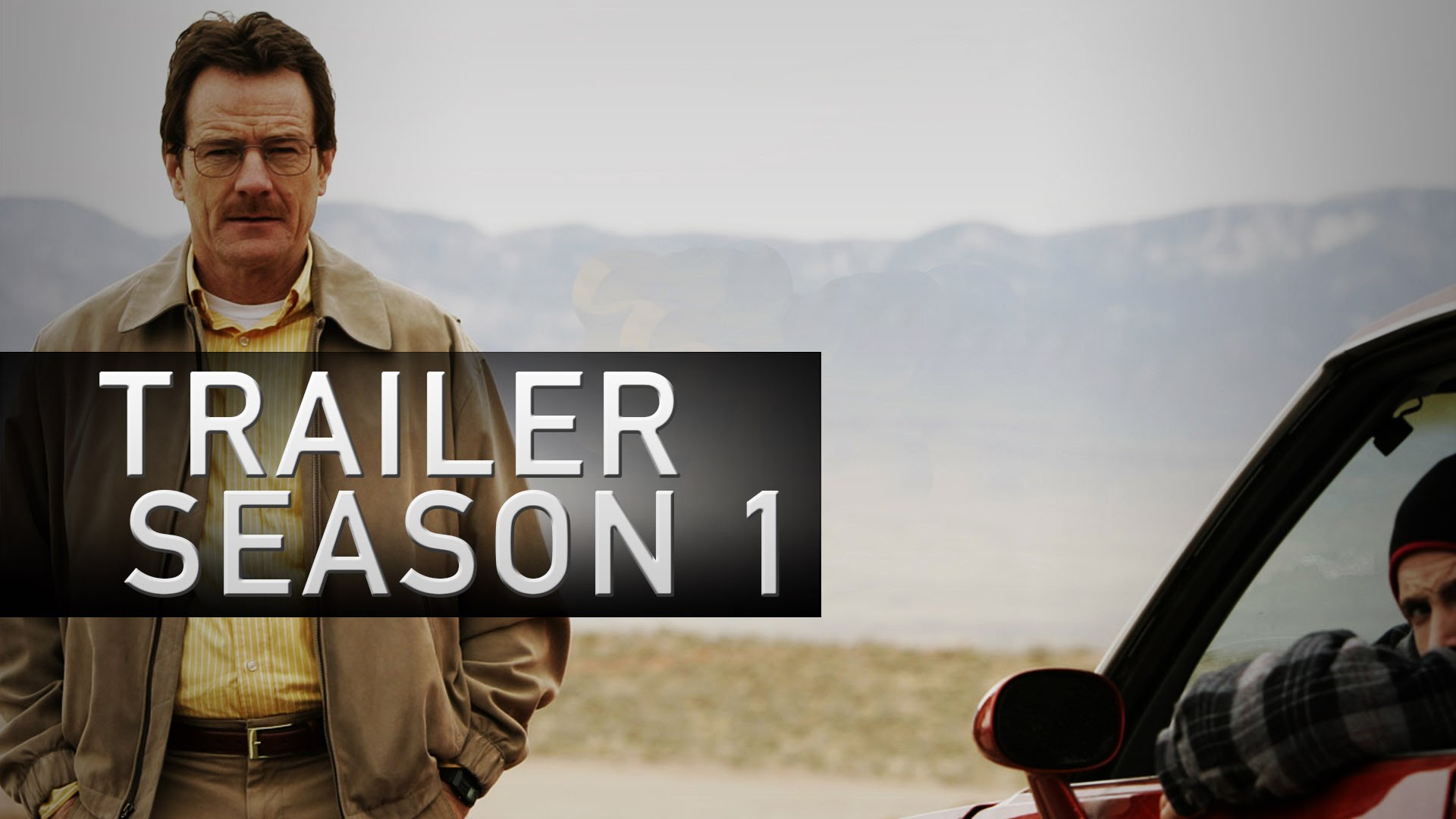 Breaking Bad Trailer