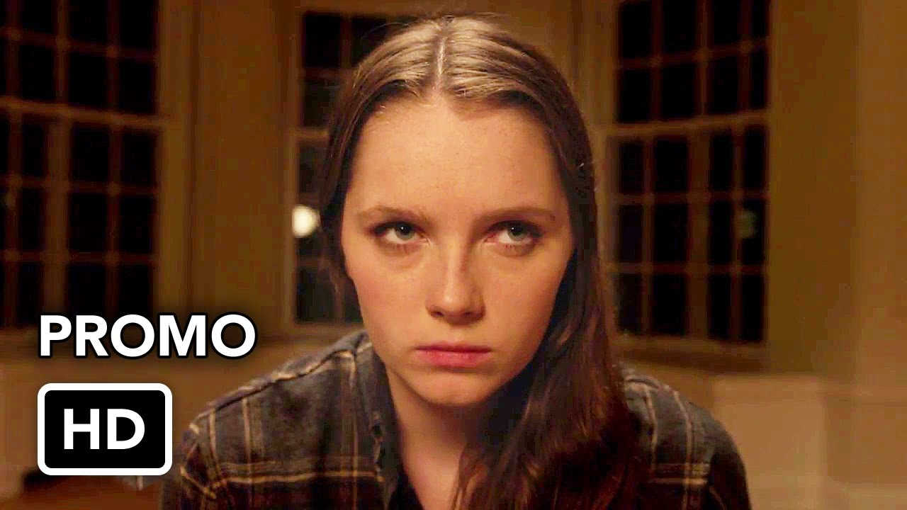Channel zero: No end House Trailer