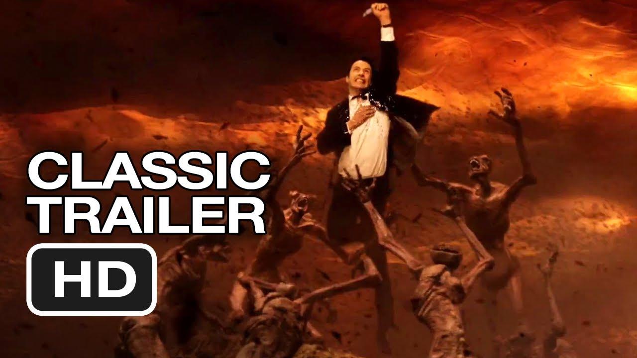 Constantine Trailer