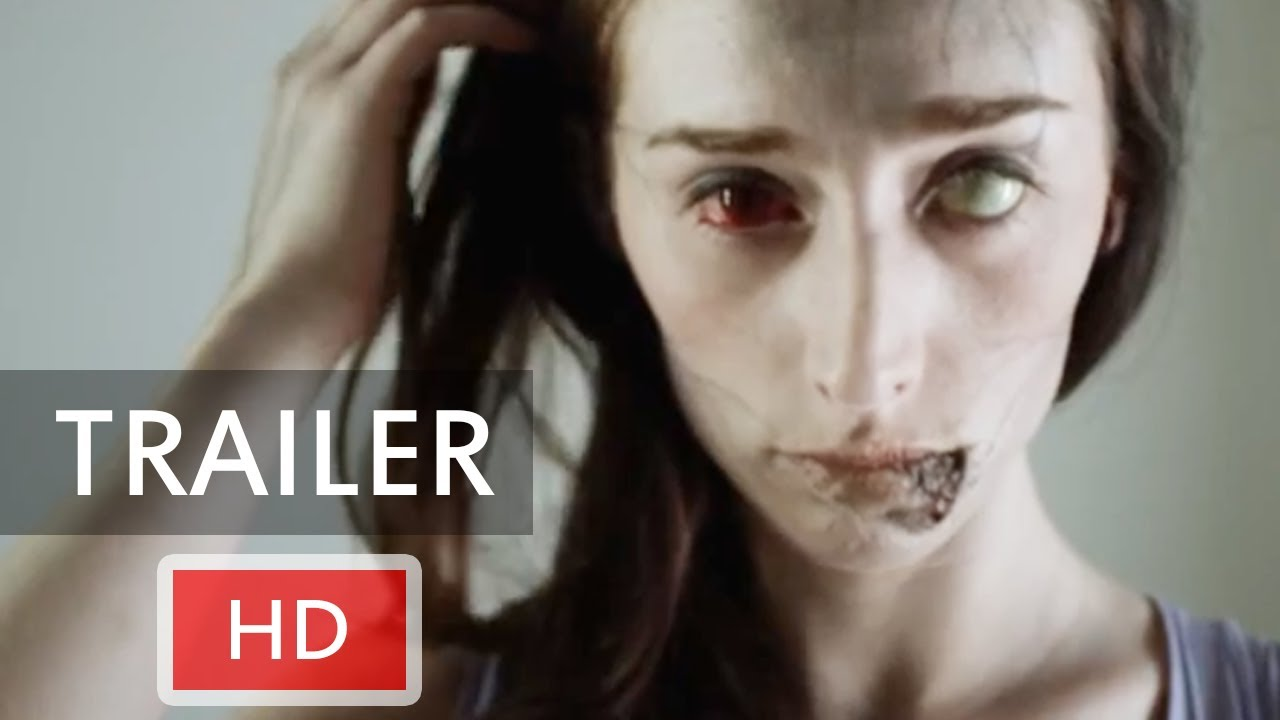 Contracted Trailer