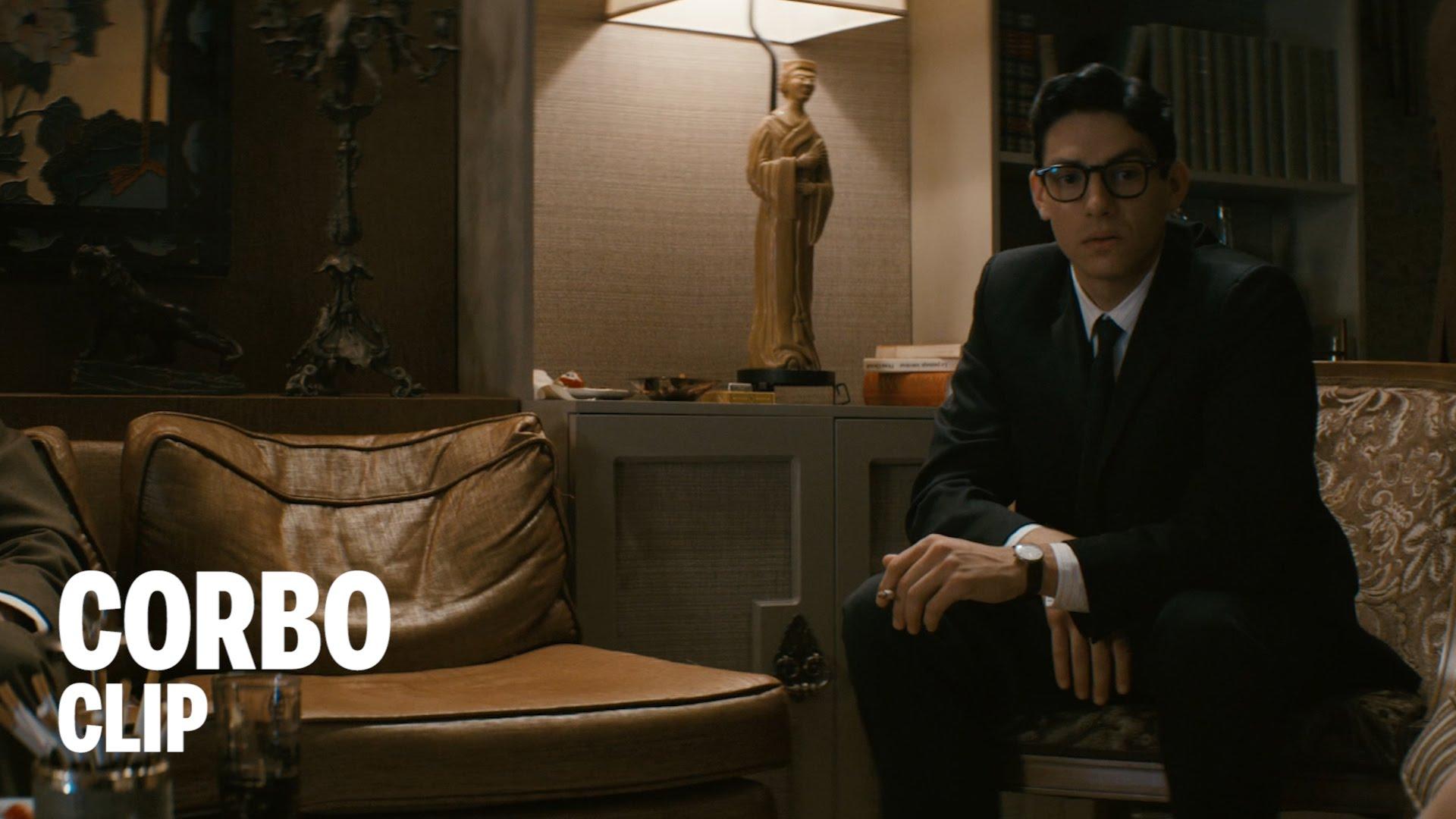 Corbo Trailer