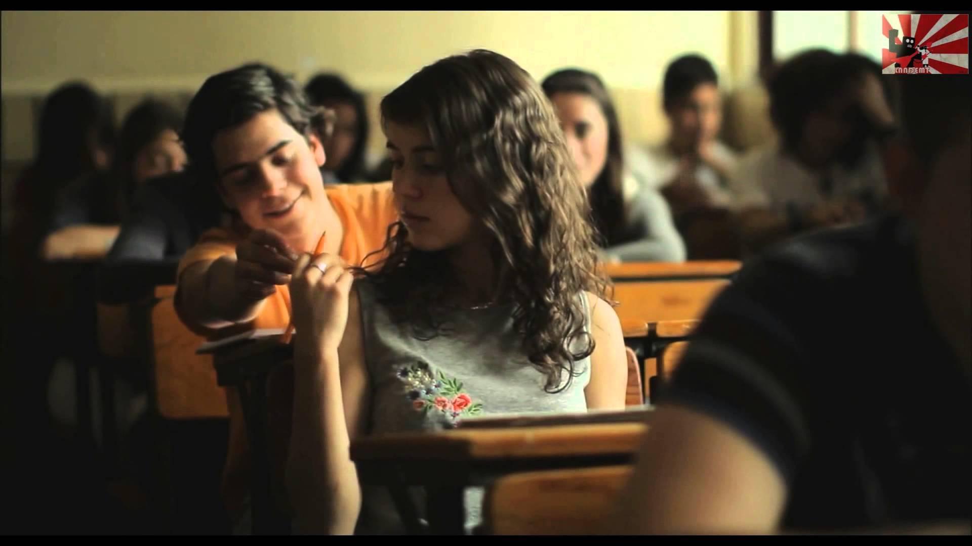 Depués de Lucía Trailer