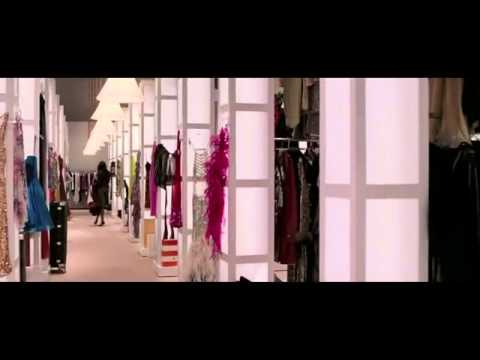 Devil Wears Prada Trailer