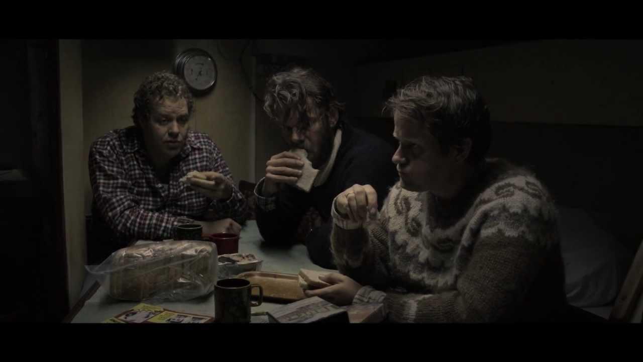 Djúpið Trailer