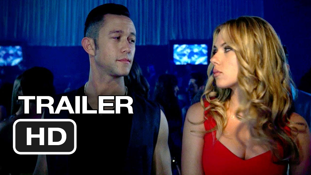 Don Jon Trailer