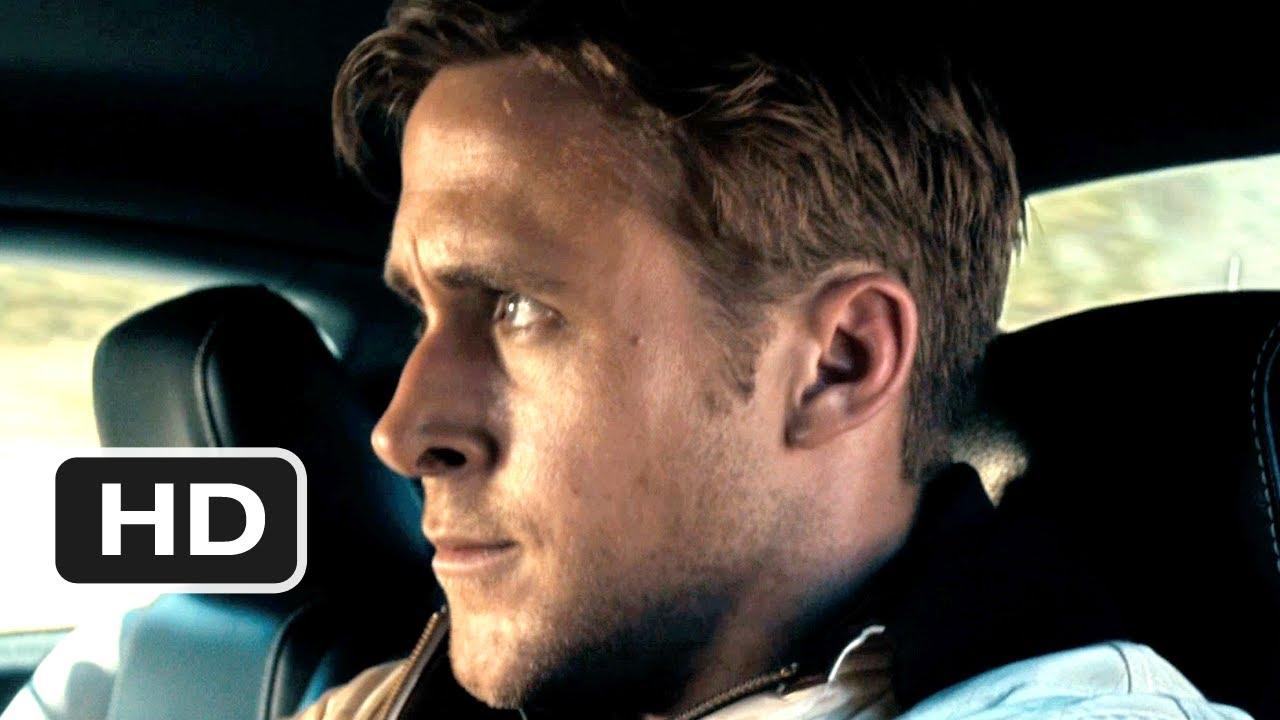 Drive Trailer