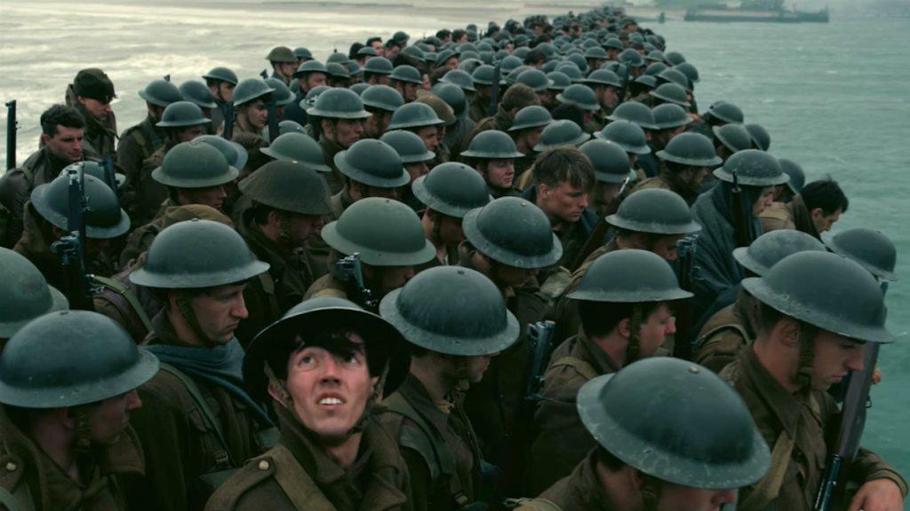 Best New War Military Movies In 2020 2019 Netflix Prime Hulu Cinema List The Vore