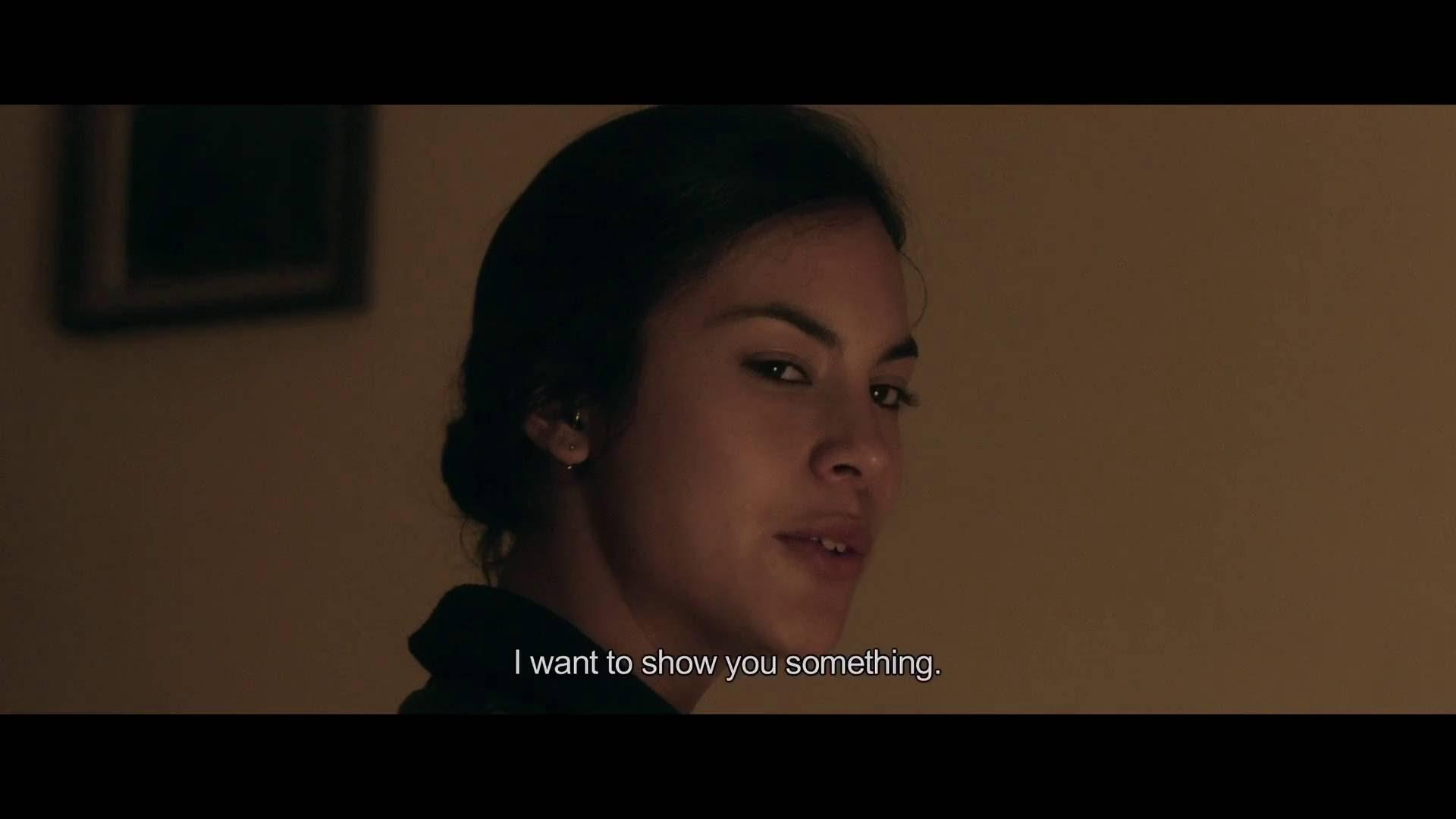 El soñador Trailer