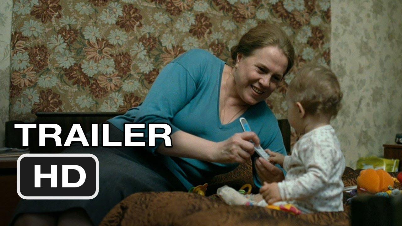 Elena Trailer