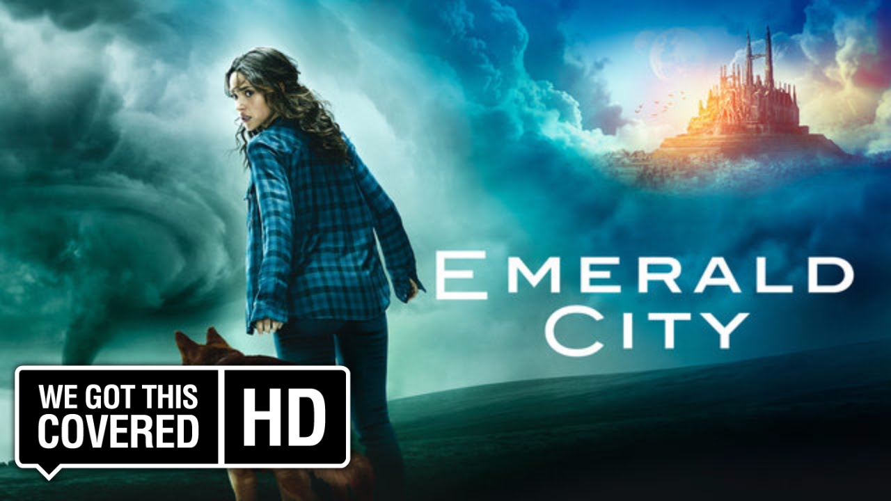Emerald City Trailer