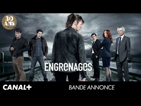 Engrenages Trailer