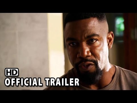 Falcon Rising Trailer