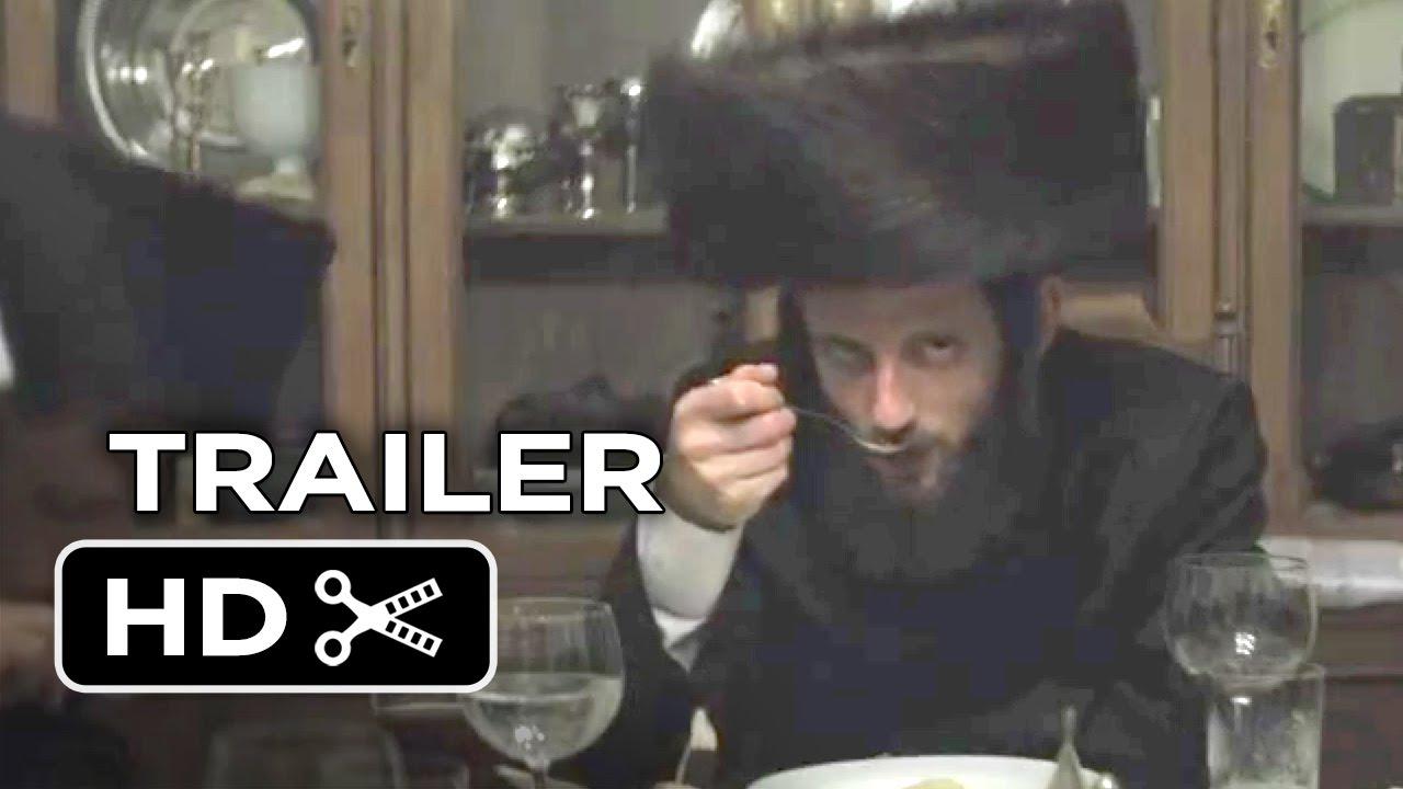 Félix et Meira Trailer