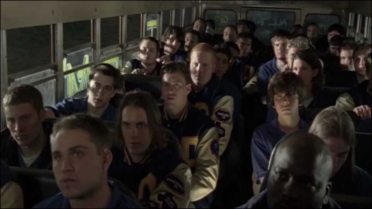 Friday Night Lights Trailer