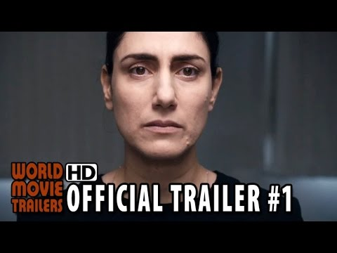 Gett: The Trial of Viviane Amsalem Trailer