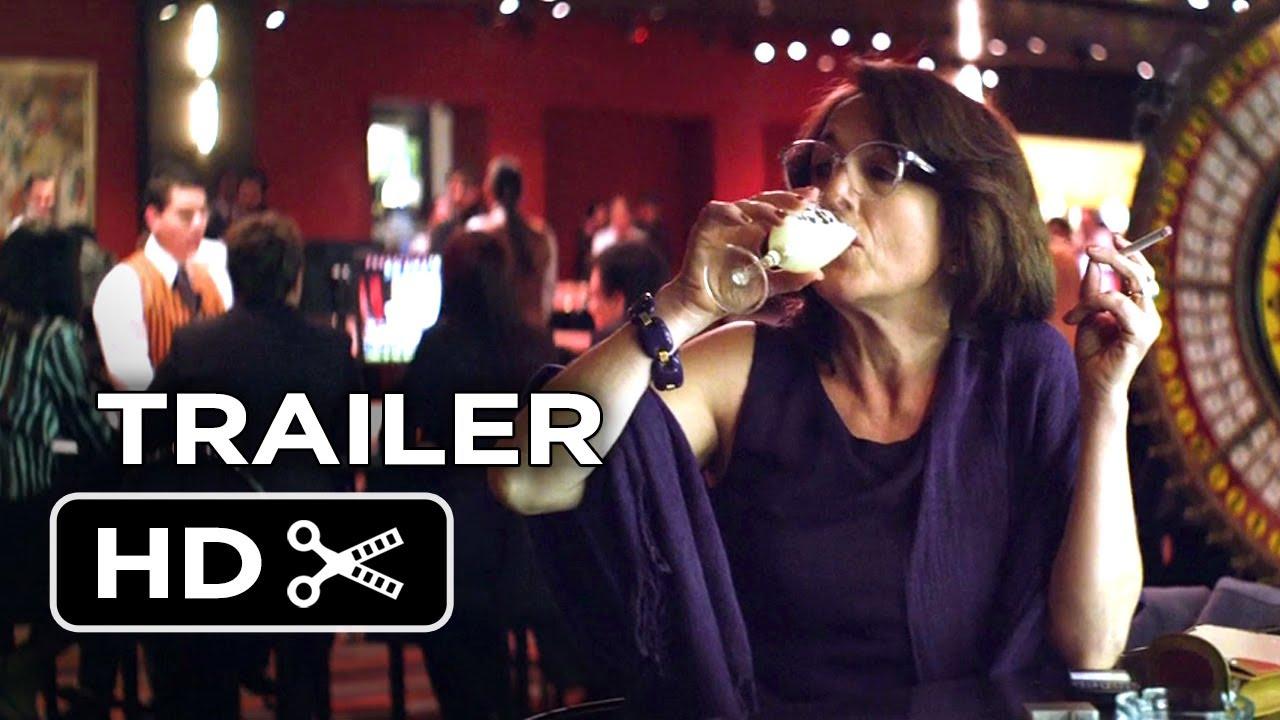 Gloria Trailer