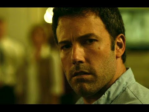 Gone Girl Trailer
