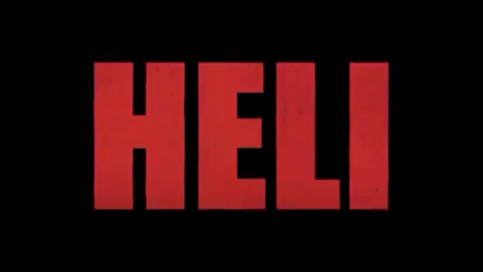 Heli Trailer