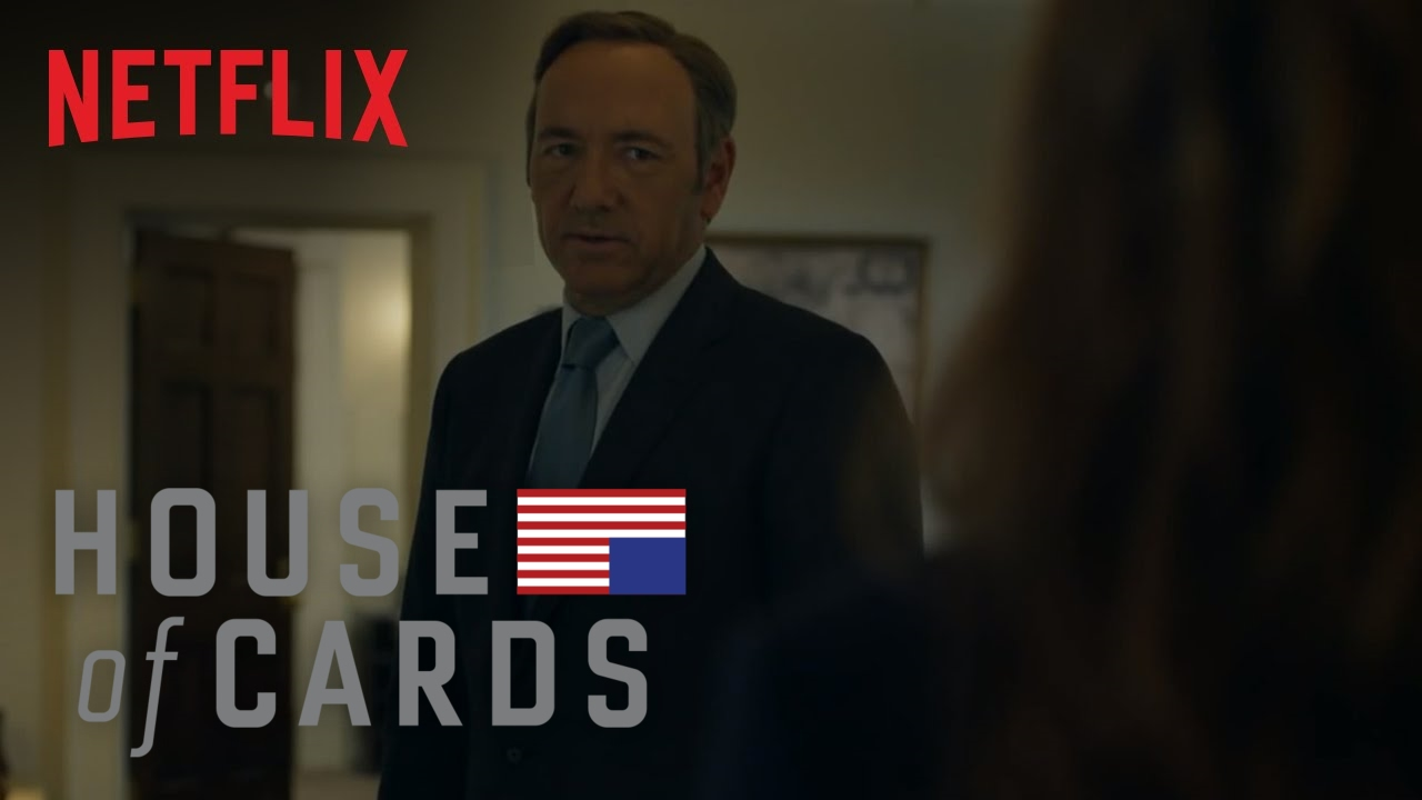 House of Cards Trailer