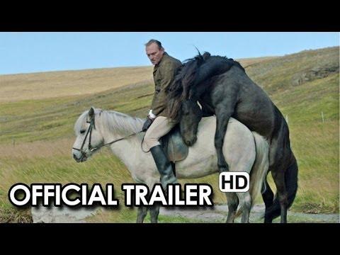 Hross í oss Trailer