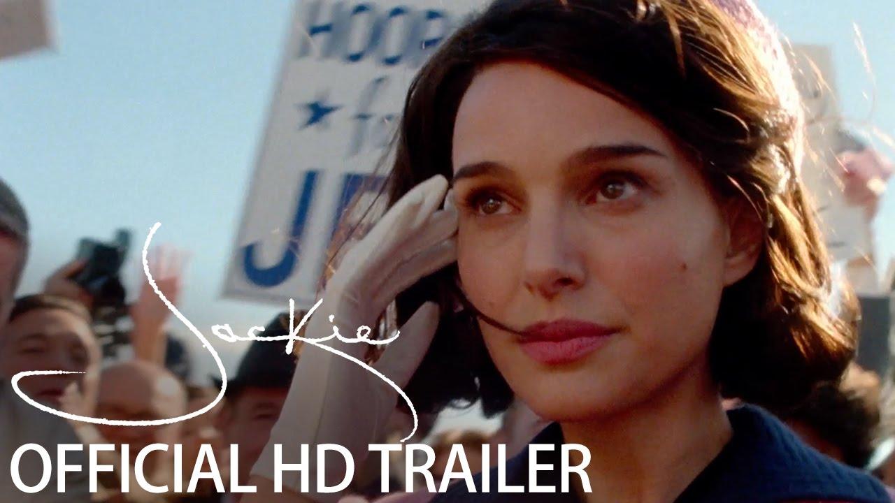 Jackie Trailer