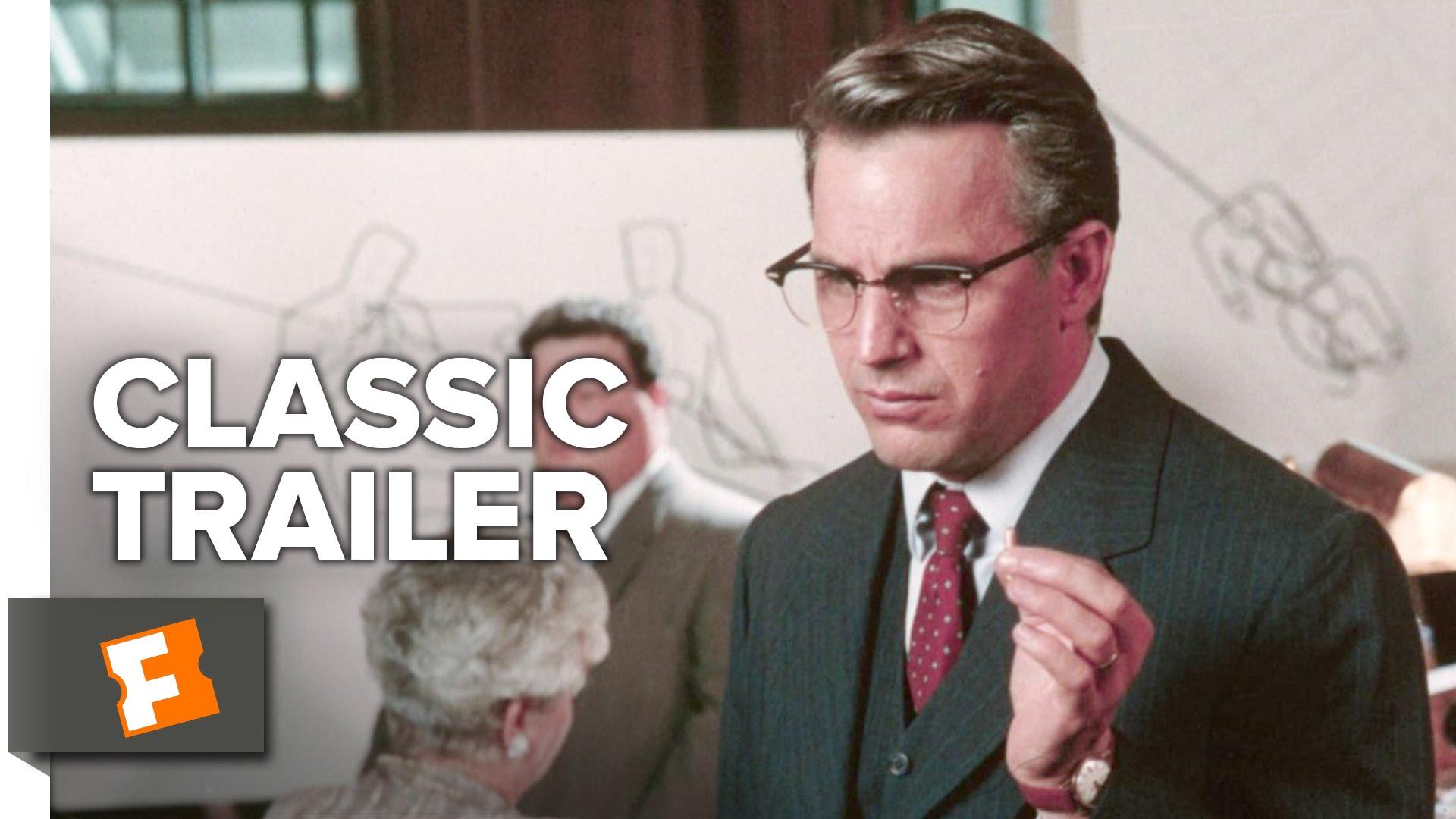 JFK Trailer