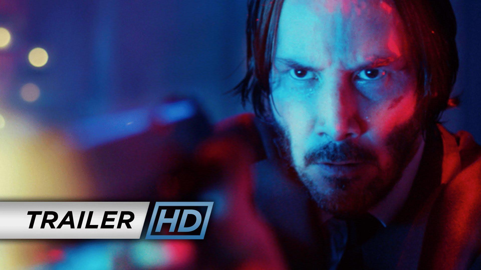 John Wick Trailer