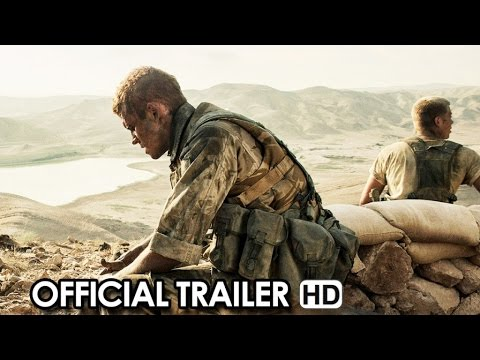 Kajaki (Kilo Two Bravo) Trailer