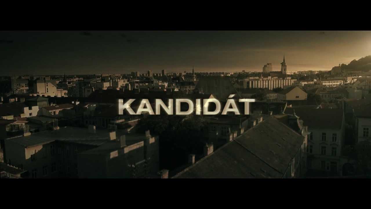 Kandidát Trailer