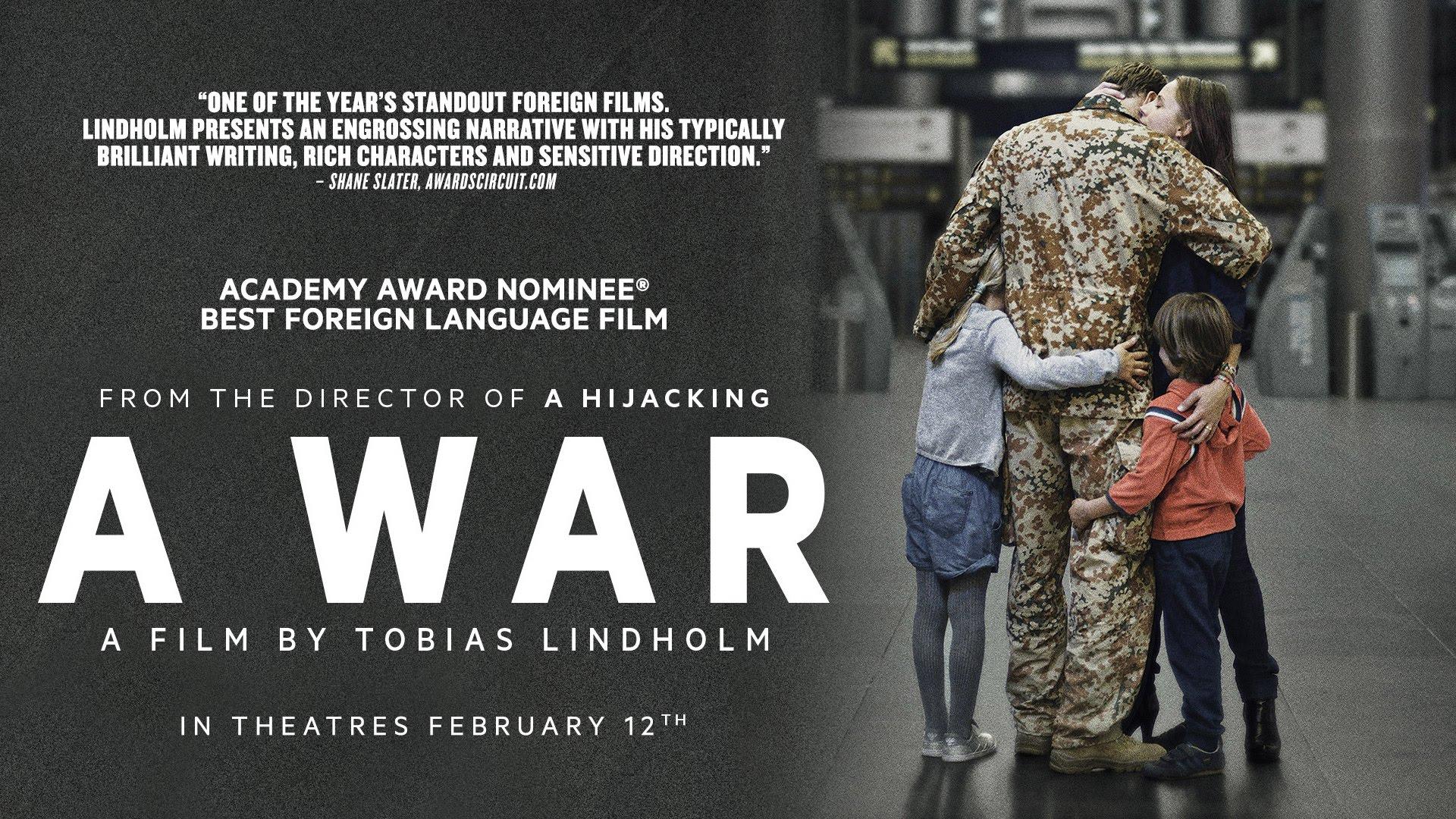 Krigen Trailer