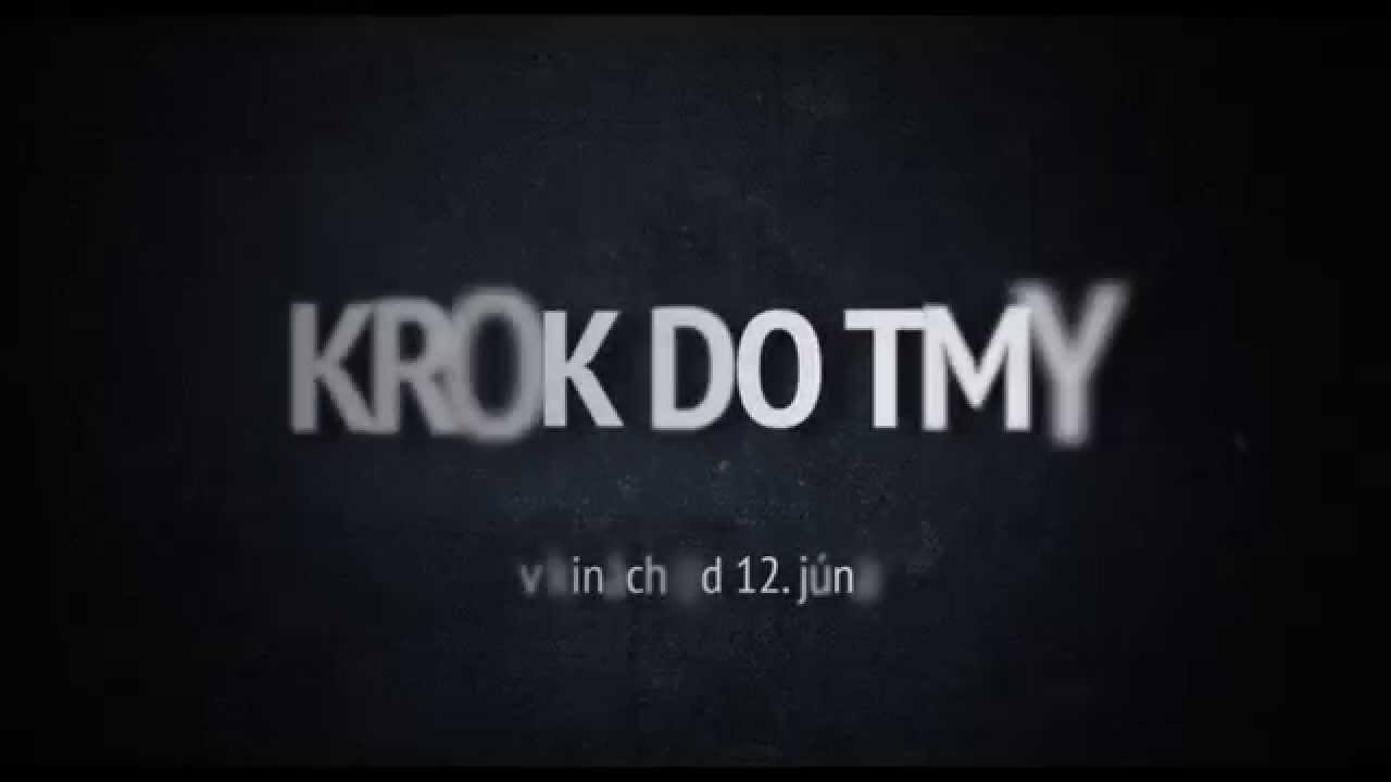Krok do tmy Trailer