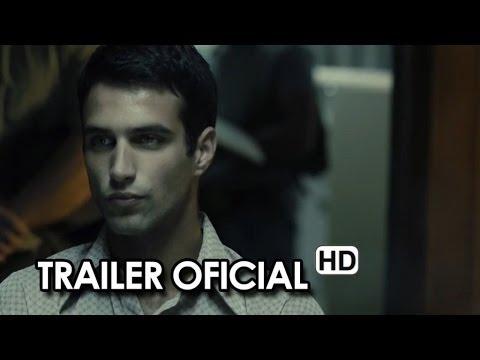 La Isla Mínima Trailer
