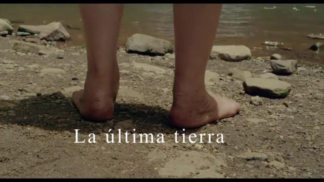 La Última Tierra Trailer