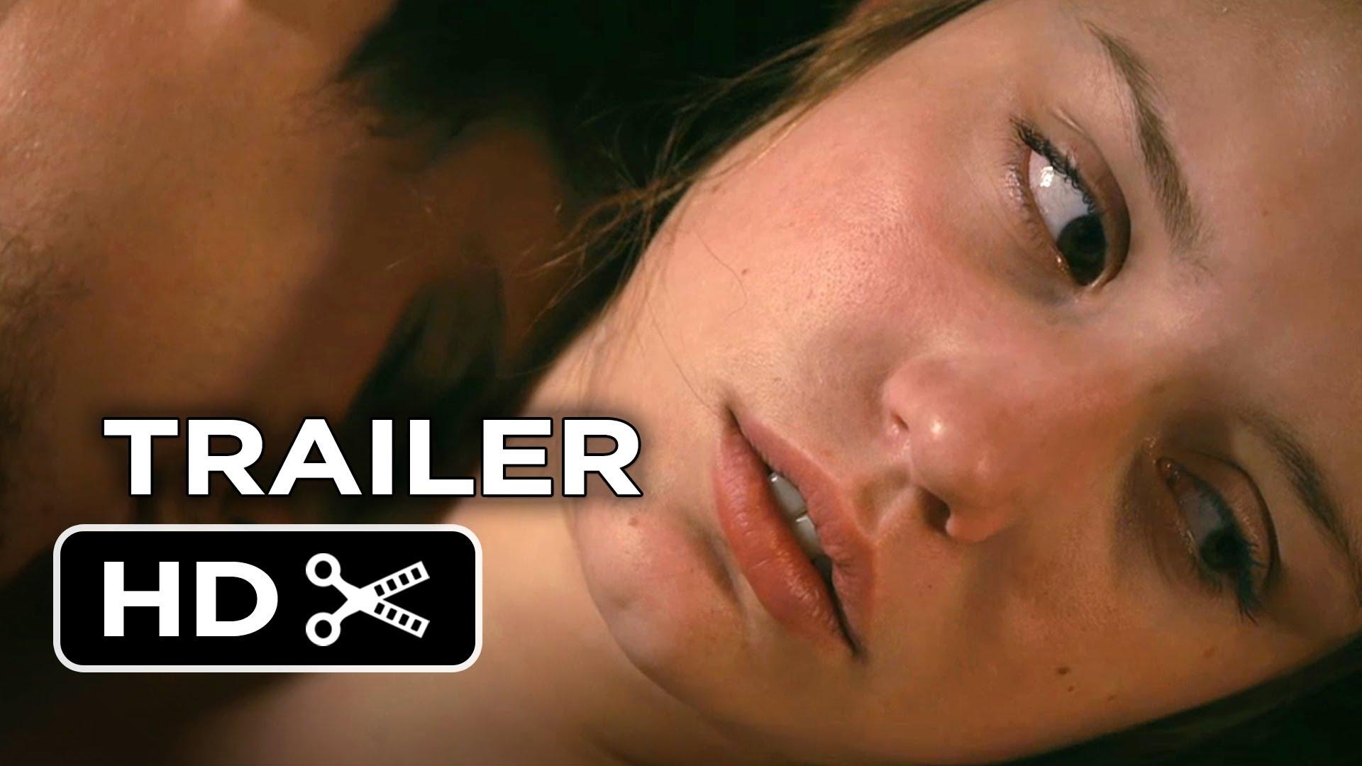La Vie D'Adele Trailer