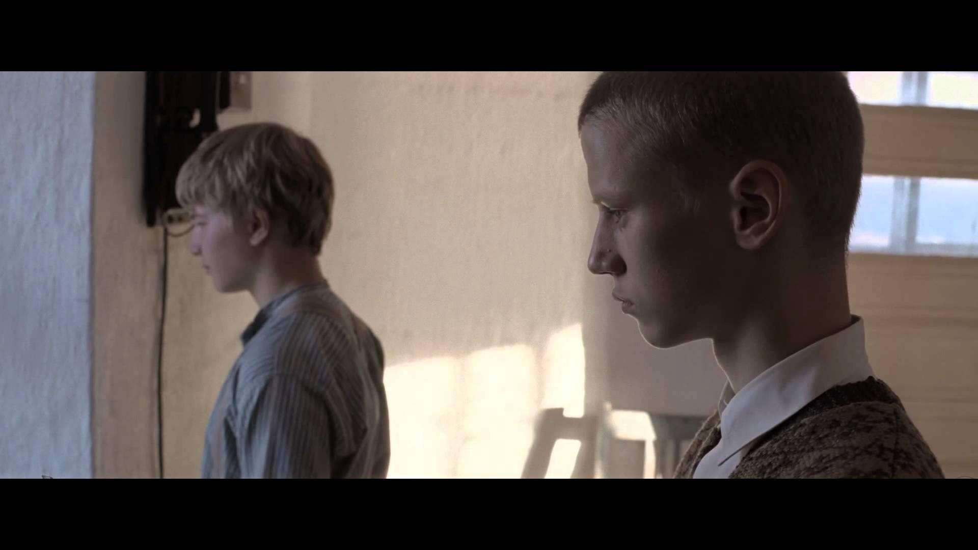 Lärjungen Trailer