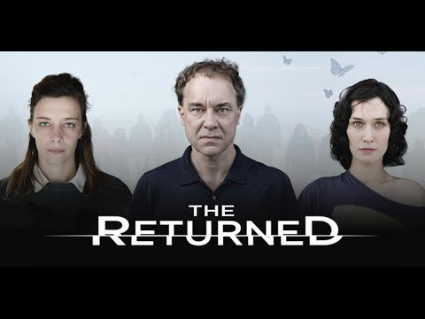 Les Revenants Trailer
