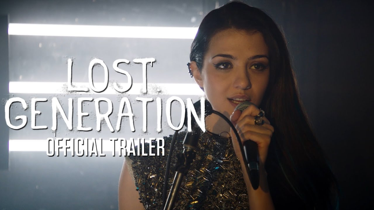 Lost Generation Trailer