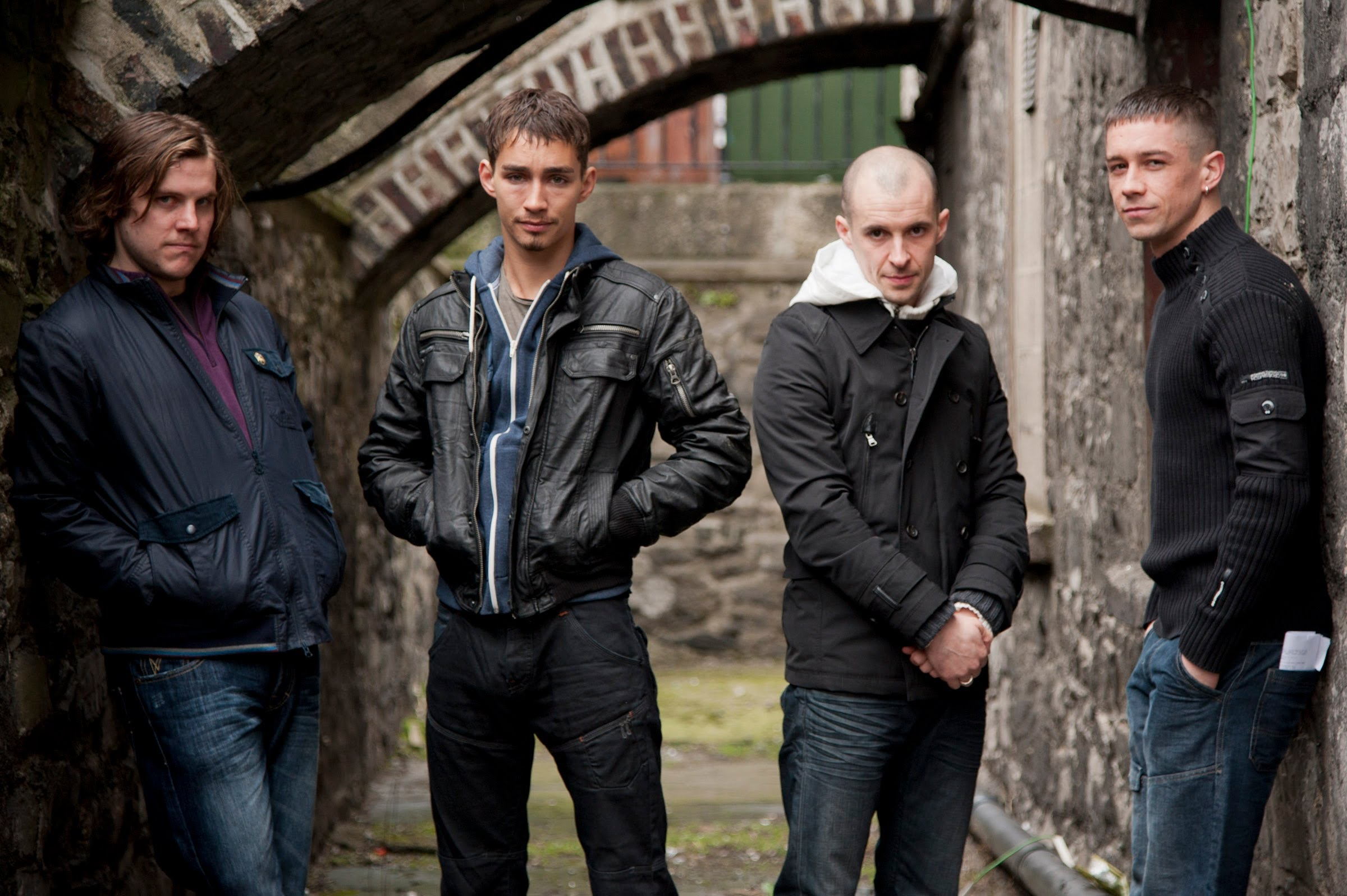 Love/Hate Trailer