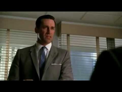Mad Men Trailer