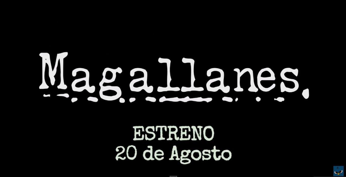 Magallanes Trailer